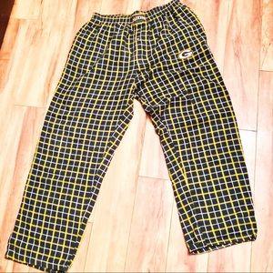 NFL Reebok | 🌺Green Bay Packers Pajama Bottoms